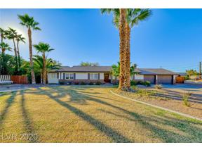Property for sale at 1124 STRONG Drive, Las Vegas,  Nevada 89102
