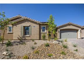 Property for sale at 12127 Castilla Rain Avenue, Las Vegas,  Nevada 89138