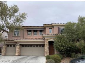 Property for sale at 8722 Moreno Mountain Avenue, Las Vegas,  Nevada 89178