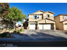 Property for sale at 5924 BIG HORN VIEW Street, North Las Vegas,  Nevada 89031
