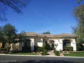 Property for sale at 9304 Fontainbleu Drive, Las Vegas,  Nevada 89145