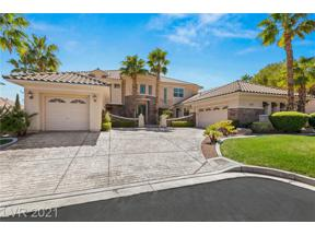 Property for sale at 10751 Portchester Court, Las Vegas,  Nevada 89135