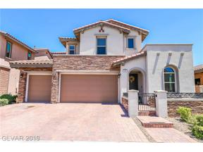 Property for sale at 348 Molinetto Street, Las Vegas,  Nevada 89138