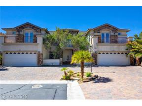 Property for sale at 303 Whispering Tree Avenue, Las Vegas,  Nevada 89183