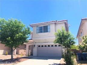 Property for sale at 3576 White Mountain Street, Las Vegas,  Nevada 89147