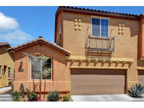 Property for sale at 1160 Campassole Court, Henderson,  Nevada 89052