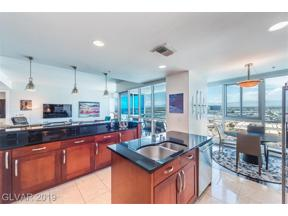 Property for sale at 4525 Dean Martin Drive Unit: 1706, Las Vegas,  Nevada 89103