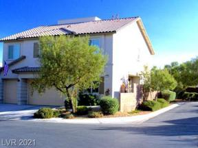 Property for sale at 8779 Younts Peak Court, Las Vegas,  Nevada 89178