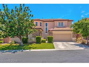 Property for sale at 10017 Sharp Ridge Avenue, Las Vegas,  Nevada 89149