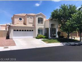 Property for sale at 9500 Cedar Heights Avenue, Las Vegas,  Nevada 89134
