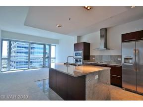 Property for sale at 4471 Dean Martin Drive Unit: 1905, Las Vegas,  Nevada 89103