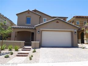 Property for sale at 477 Astillero Street, Las Vegas,  Nevada 89138