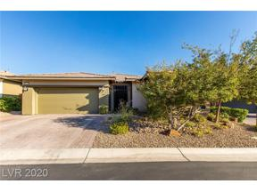 Property for sale at 10476 DOVE MEADOW Way, Las Vegas,  Nevada 89135