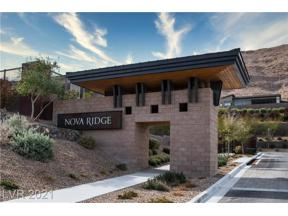 Property for sale at 6510 Aurora View Street, Las Vegas,  Nevada 89135