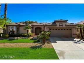 Property for sale at 4299 Fiore Bella Boulevard, Las Vegas,  Nevada 89135