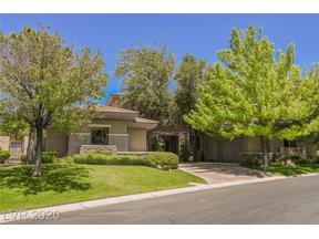 Property for sale at 2 MARSH LANDING Court, Henderson,  Nevada 89052