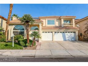 Property for sale at 2530 Furnace Creek Avenue, Henderson,  Nevada 89074