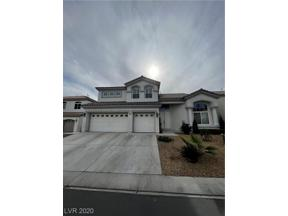 Property for sale at 59 Big Creek Court, Las Vegas,  Nevada 89148