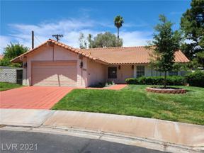 Property for sale at 1800 Calle De Vega, Las Vegas,  Nevada 89102