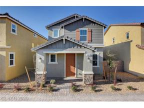 Property for sale at 2517 Piacenza Place, Henderson,  Nevada 89044