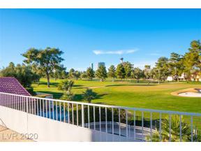 Property for sale at 3133 Bel Air, Las Vegas,  Nevada 89109