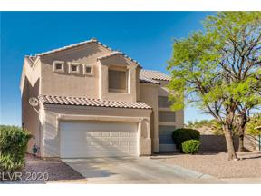Property for sale at 3156 Morning Whisper Drive, Henderson,  Nevada 89052