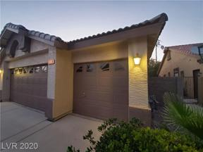 Property for sale at 3058 Silent Wind Way, Henderson,  Nevada 89052