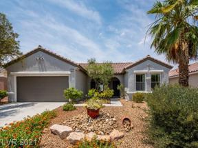 Property for sale at 2267 Potter Lake Avenue, Henderson,  Nevada 89052