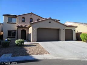 Property for sale at 1316 Cactus Grove Court, North Las Vegas,  Nevada 89084