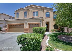 Property for sale at 7724 Villa De La Paz Avenue, Las Vegas,  Nevada 89131