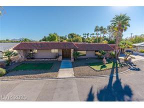 Property for sale at 2963 Viking Road, Las Vegas,  Nevada 89121