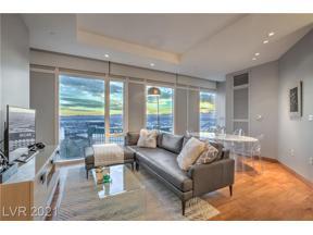 Property for sale at 3750 S Las Vegas Boulevard 3401, Las Vegas,  Nevada 89158