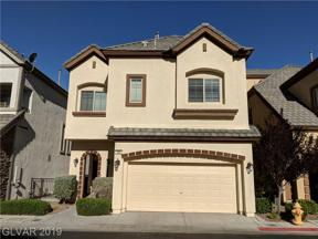 Property for sale at 363 Hollins Hall Street, Las Vegas,  Nevada 89145