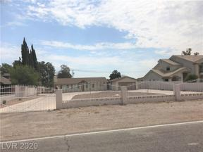 Property for sale at 1924 WESTWIND Road, Las Vegas,  Nevada 89146