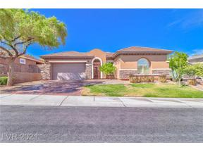 Property for sale at 11740 Corrigan Place, Las Vegas,  Nevada 89138