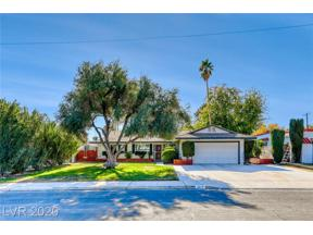 Property for sale at 2917 Bryant Avenue, Las Vegas,  Nevada 89102