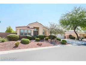 Property for sale at 6972 Hurricane River Street, Las Vegas,  Nevada 89131