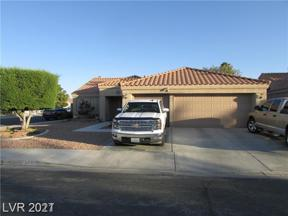 Property for sale at 2703 Briarcliff Avenue, Henderson,  Nevada 89074