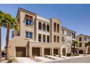 Property for sale at 2555 Hampton Road Unit: 5205, Henderson,  Nevada 89052