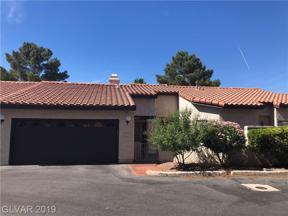 Property for sale at 3111 La Mancha Way, Henderson,  Nevada 89014