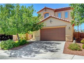 Property for sale at 3617 Birdwatcher Avenue, North Las Vegas,  Nevada 89084