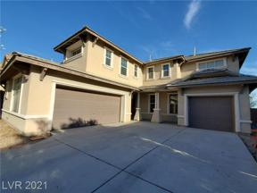 Property for sale at 2533 Cattrack Avenue, North Las Vegas,  Nevada 89081