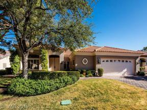 Property for sale at 2708 Vista Butte Drive, Las Vegas,  Nevada 89134