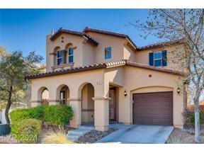 Property for sale at 10741 Beach House Avenue, Las Vegas,  Nevada 89166