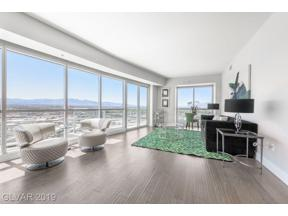 Property for sale at 2700 Las Vegas Boulevard Unit: 2502, Las Vegas,  Nevada 89109