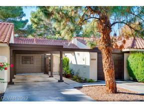 Property for sale at 2835 Glendevon Circle, Henderson,  Nevada 89014