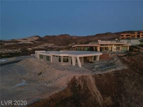 Property for sale at 657 Dragon Peak, Henderson,  Nevada 89012