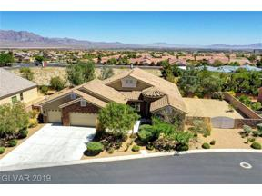 Property for sale at 7350 Silent Water Way, Las Vegas,  Nevada 89149