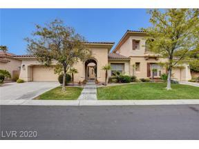 Property for sale at 213 Tiburtina, Las Vegas,  Nevada 89138