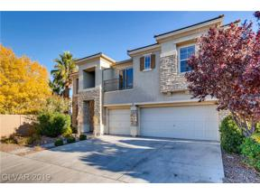 Property for sale at 676 Doubleshot Lane, Henderson,  Nevada 89052